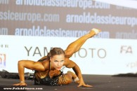 Arnold Classic Europe 2016 Fitness Amateur (2)