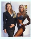 fitness backstage ACE Gold Medal overoll
