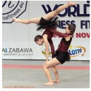 Fit Kids Fitness Aerobic World Championship V Grand Prix Fitness Aleksandry Kobielak (3)