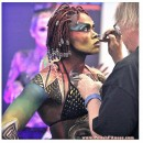 Arnold Classic Africa 2019 Jan Tana Evolution  Body Painting photo by Polish Fitness (6)